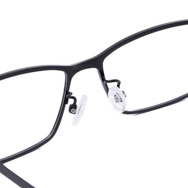 メガネ 鼻パッド シリコン 交換 ネジ 痛い とお悩みの方にも / メガネ用  交換用 鼻パッド シリコン素材 ドイツ製  3ペア 交換用ネジ 専用ドライバーセット|readingglasses|11