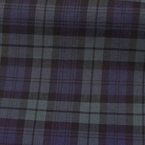 GUY ROVER(ギローバー)コットン タータンチェック ボタンダウンカラーシャツ realclothing 02