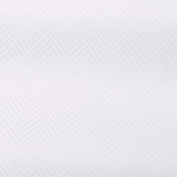Stile Latino(スティレ ラティーノ)コットン ヘリンボーン ワイドカラー ドレスシャツ realclothing 02