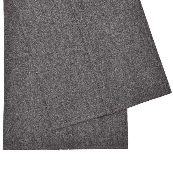PT01 ピーティーゼロウーノthe DRAPER ウール フランネル 2プリーツ パンツ GENTLEMAN FIT【SALE 30%OFF】|realclothing|18