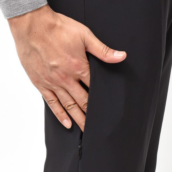 PT01(ピーティーゼロウーノ)KULT BETA ナイロン ストレッチ パッカブル 1プリーツ パンツ【SALE 40%OFF】|realclothing|08
