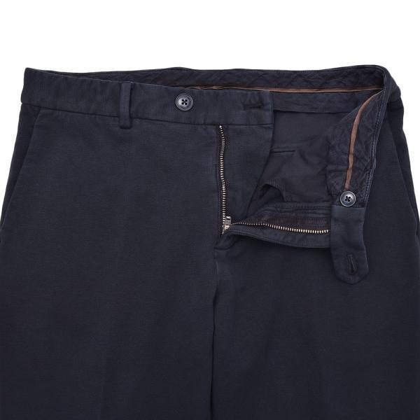 CIRCOLO 1901 チルコロ コットン ストレッチ ジャージー ノープリーツ パンツ|realclothing|07