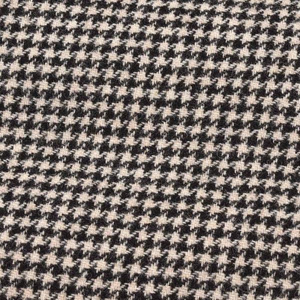 LARDINI(ラルディーニ)ラムズウール ハウンドトゥース シングルジレ|realclothing|02