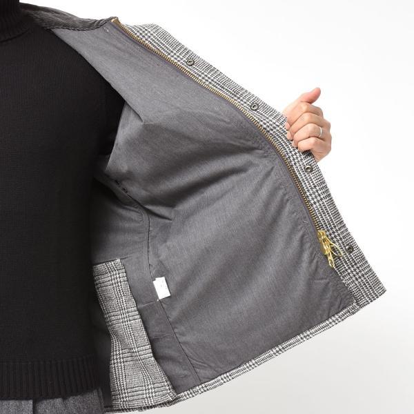 Barbour バブアー BEDALE SL ビデイル BLISSTEX TWEEDS ウール ツイード グレンチェック ジャケット|realclothing|06