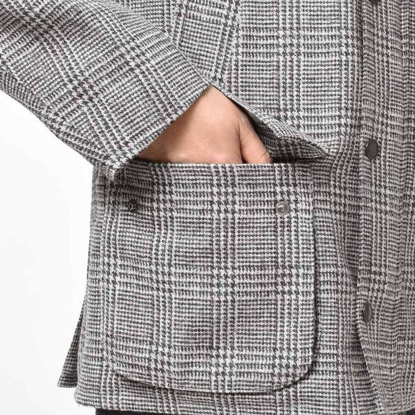 Barbour バブアー BEDALE SL ビデイル BLISSTEX TWEEDS ウール ツイード グレンチェック ジャケット|realclothing|09