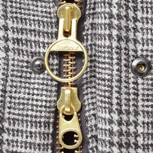 Barbour バブアー BEDALE SL ビデイル BLISSTEX TWEEDS ウール ツイード グレンチェック ジャケット|realclothing|10