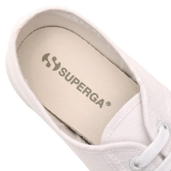 SUPERGA スペルガ キャンバス スニーカー 2750 COTU CLASSIC|realclothing|10