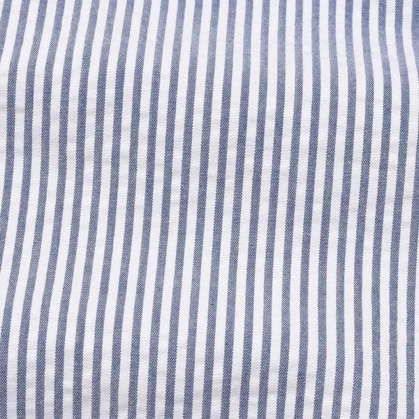 LARDINI ラルディーニ AMAJ コットン シアサッカー ストライプ シングル2Bシャツジャケット realclothing 10