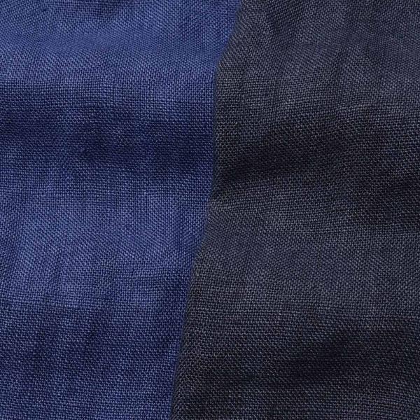 Matteucci マテウッチ MONZA リネン ソリッド シングル2Bシャツジャケット|realclothing|12
