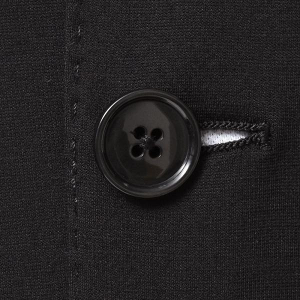 LARDINI×giab's ARCHIVIO ラルディーニ×ジャブスアルキヴィオ EASY WEAR スペースジャージー レーヨンナイロンストレッチ セットアップ シングル2Bジャケット|realclothing|09