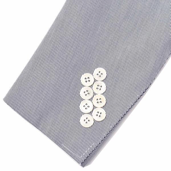 RING JACKET(リングヂャケット)コットン ストレッチ コードレーン シングル3Bジャケット|realclothing|03