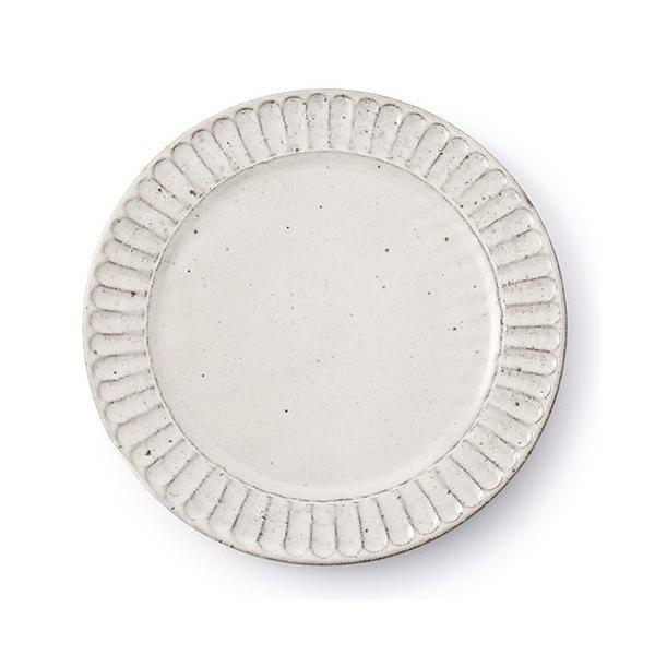 ボウル どんぶり 藤山窯 5.0寸皿 ココア 太縞