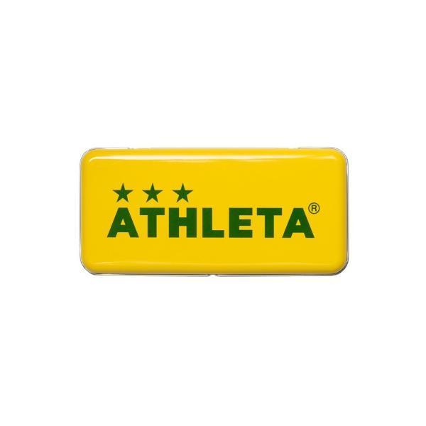 アスレタ ATHLETA ハードペンケース 筆箱 作戦盤 05245 サッカー フットサル レアルスポーツ|realsports|02