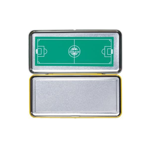 アスレタ ATHLETA ハードペンケース 筆箱 作戦盤 05245 サッカー フットサル レアルスポーツ|realsports|03