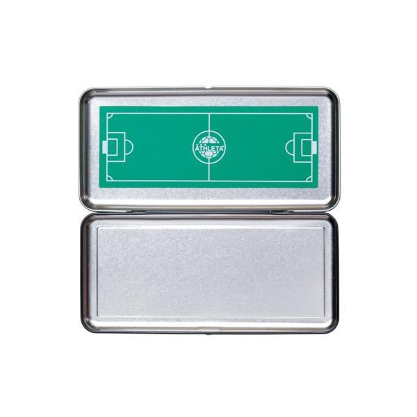 アスレタ ATHLETA ハードペンケース 筆箱 作戦盤 05245 サッカー フットサル レアルスポーツ|realsports|06