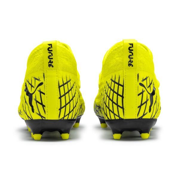 ジュニア 新作 プーマ PUMA 105693 03 フューチャー 4.3 FG/AG JR<Rush Pack> サッカースパイク サッカー用 人工芝用 天然芝用 レアルスポーツ|realsports|03