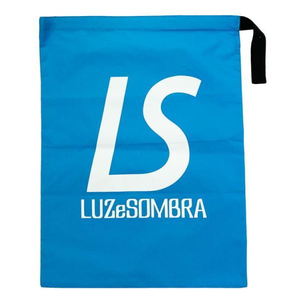 ルースイソンブラ LUZeSOMBRA F1814704 スタンダードシューズケース サッカー フットサル アクセサリー レアルスポーツ|realsports|03