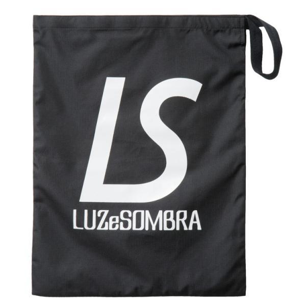 ルースイソンブラ LUZeSOMBRA F1814704 スタンダードシューズケース サッカー フットサル アクセサリー レアルスポーツ|realsports|04