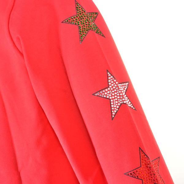 SALE 30%OFF ウザリス USUALIS 長袖Tシャツ メンズ 春夏 ストレッチ ロゴ スター ラインストーン 91-1502-60|realtree|17