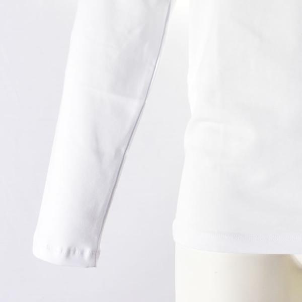 SALE 30%OFF ウザリス USUALIS 長袖Tシャツ メンズ 春夏 ストレッチ ロゴ スター ラインストーン 91-1502-60|realtree|10
