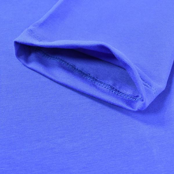 SALE 30%OFF ウザリス USUALIS 長袖Tシャツ メンズ 春夏 ストレッチ 袖プリント 人物 ラインストーン 91-1505-60|realtree|14