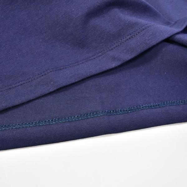 SALE 30%OFF ウザリス USUALIS 長袖Tシャツ メンズ 春夏 ストレッチ 袖プリント 人物 ラインストーン 91-1505-60|realtree|16