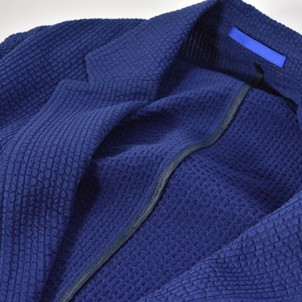 パジェロ PAGELO テーラードジャケット メンズ 2020春夏 シアサッカー 背抜き 03-4101-07c realtree 12