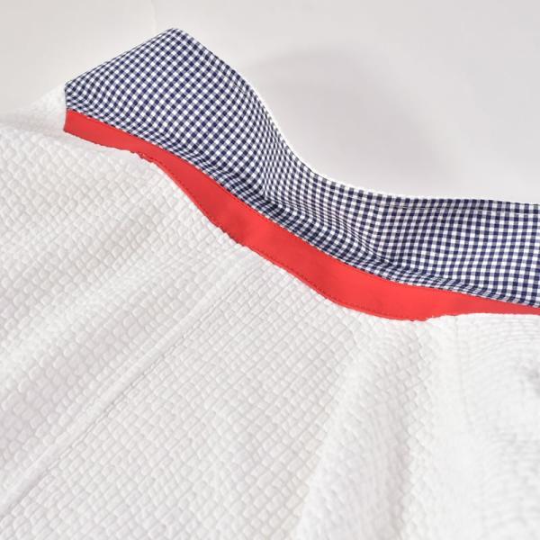 パジェロ PAGELO テーラードジャケット メンズ 2020春夏 シアサッカー 背抜き 03-4101-07c realtree 06
