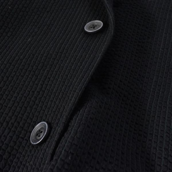 パジェロ PAGELO テーラードジャケット メンズ 2020春夏 シアサッカー 背抜き 03-4101-07c realtree 10
