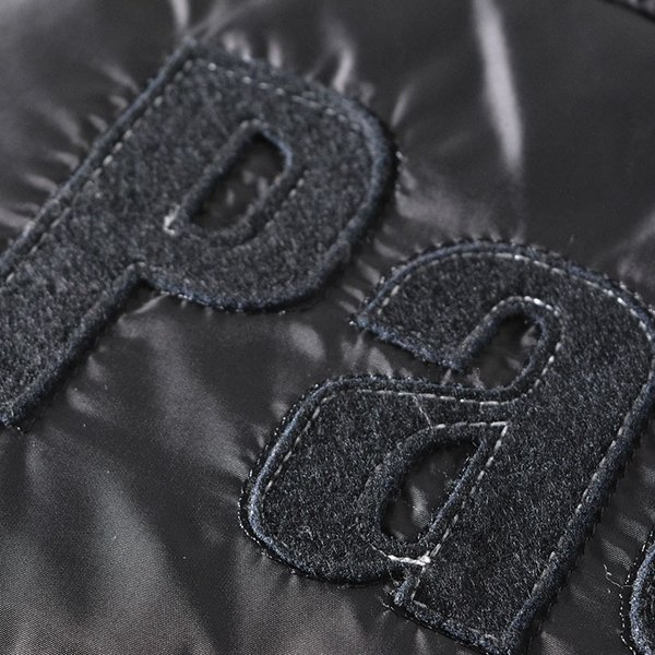 大きいサイズ パジェロ PAGELO ダウンジャケット メンズ 秋冬 星 迷彩 ロゴ 3L 95-3111-071b|realtree|07