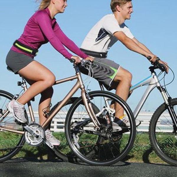 ランニング フォーキング ウエスト 競走 ベルト ジム スポーツ ポーチ ウエスト バッグ サイクリング ブラック NS-WP-BK|rebias|04
