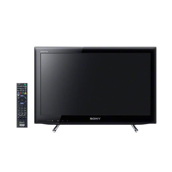 (中古品)ソニー 22V型 液晶 テレビ ブラビア KDL-22EX540-B ハイビジョン   2012年
