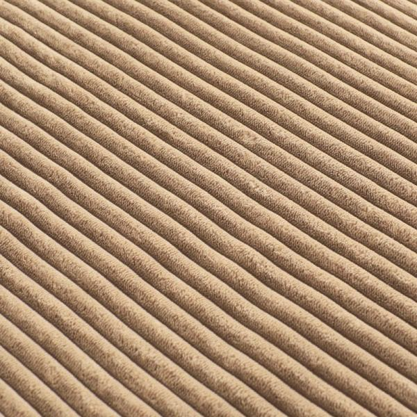 こたつ布団 正方形 コーデュロイ ヴィンテージ 西海岸 190×190 省スペース Varm 即日出荷可能 receno 10