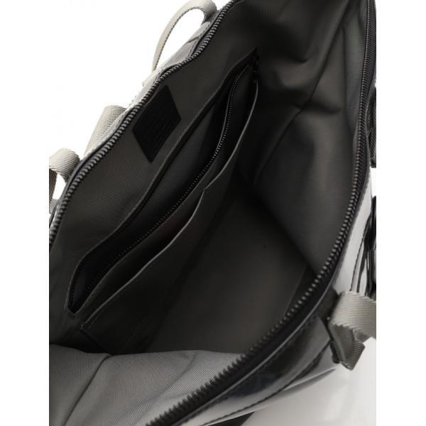 ルイ ヴィトン LOUIS VUITTON ジップドトート モノグラムエクリプス バックパック レザー 黒 伊勢丹ポップアップ限定 M43900 メンズ 中古