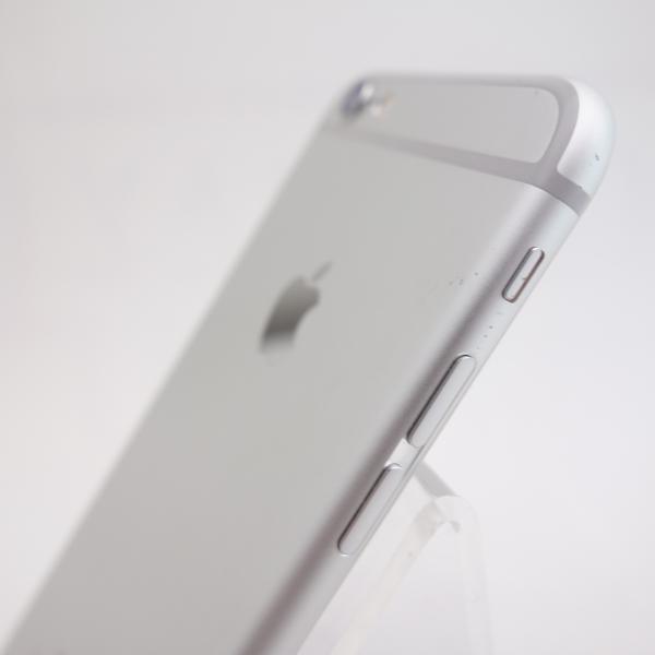 【auSIMロック】 iPhone6 64GB シルバー NG4H2J/A #5583|reco|03