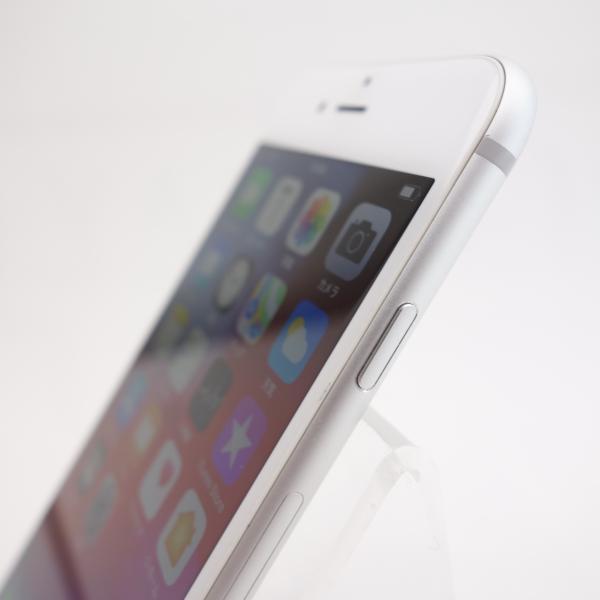 【auSIMロック】 iPhone6 64GB シルバー NG4H2J/A #5583|reco|04