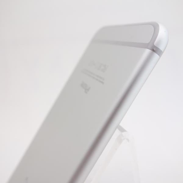 【auSIMロック】 iPhone6 64GB シルバー NG4H2J/A #5583|reco|05