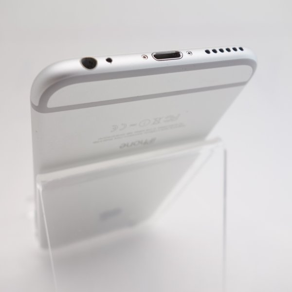 【auSIMロック】 iPhone6 64GB シルバー NG4H2J/A #5583|reco|07