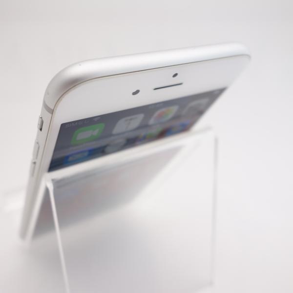 【auSIMロック】 iPhone6 64GB シルバー NG4H2J/A #5583|reco|09