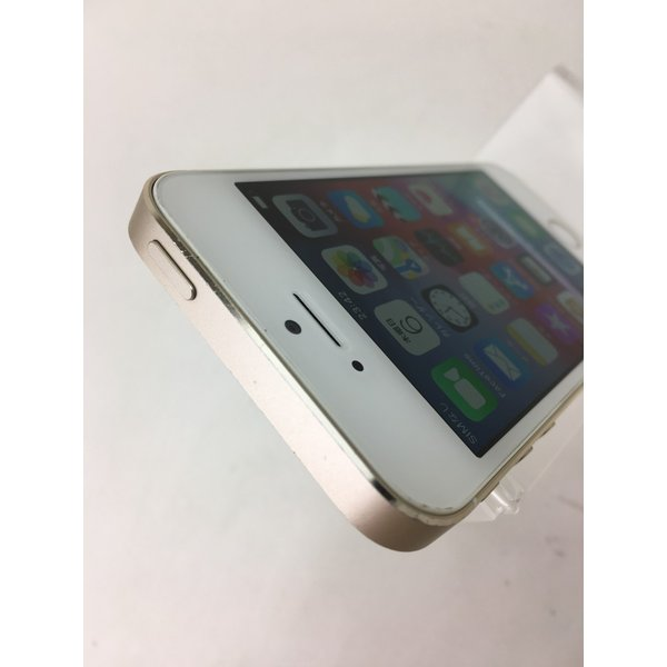 【docomoSIMロック】iPhone5S 64GB ゴールド ME340J/A reco 08