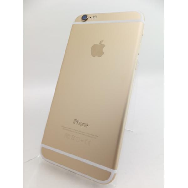 【docomoSIMロック】iPhone6 16GB ゴールド MG492J/A|reco|02
