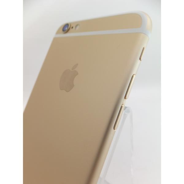 【docomoSIMロック】iPhone6 16GB ゴールド MG492J/A|reco|03