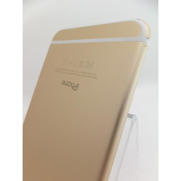 【docomoSIMロック】iPhone6 16GB ゴールド MG492J/A|reco|05