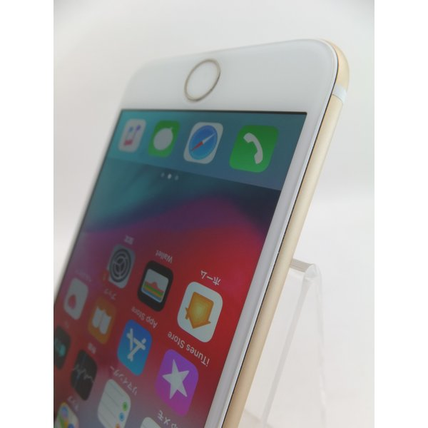 【docomoSIMロック】iPhone6 16GB ゴールド MG492J/A|reco|06