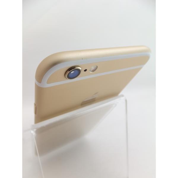 【docomoSIMロック】iPhone6 16GB ゴールド MG492J/A|reco|08