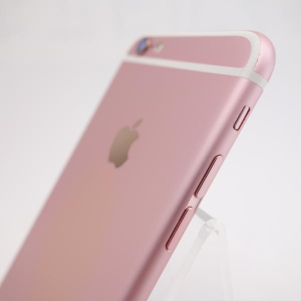 【SIMフリー】 iPhone6S 16GB ローズゴールド 3A503J/A #5345|reco|03