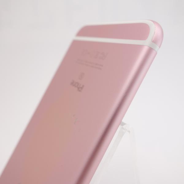 【SIMフリー】 iPhone6S 16GB ローズゴールド 3A503J/A #5345|reco|05