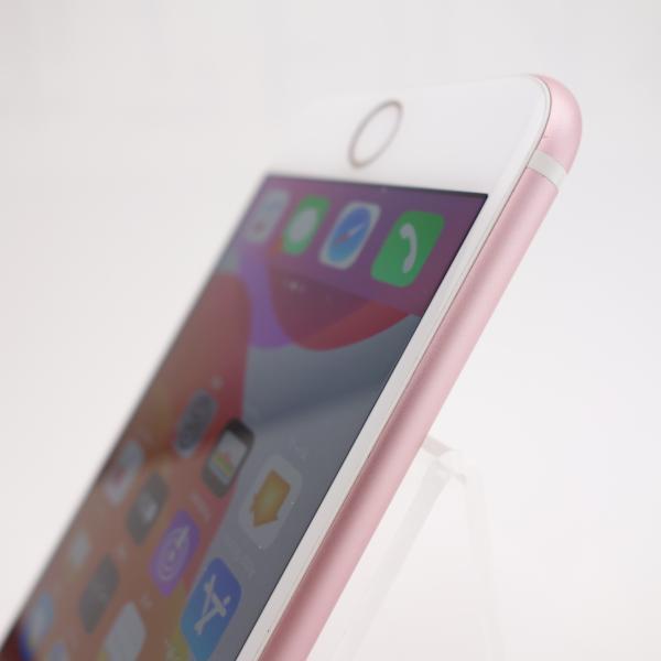 【SIMフリー】 iPhone6S 16GB ローズゴールド 3A503J/A #5345|reco|06