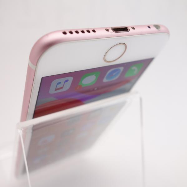 【SIMフリー】 iPhone6S 16GB ローズゴールド 3A503J/A #5345|reco|08