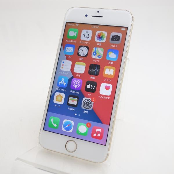 【SIMフリー】 iPhone6S 64GB ゴールド MKQQ2J/A #2928|reco